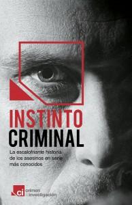 Libro Instinto Criminal