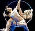 Escena de Amaluna Cirque Du Soleil