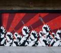 La revolución de los pinceles, Gaspar Francés