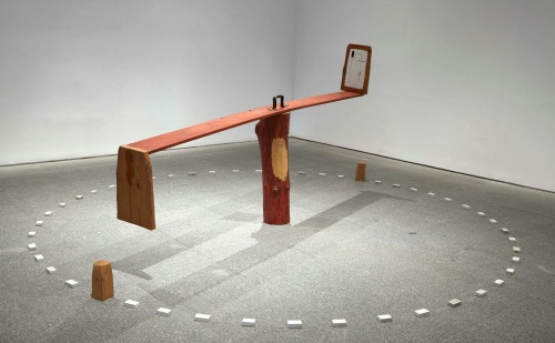 See-Saw, 1974