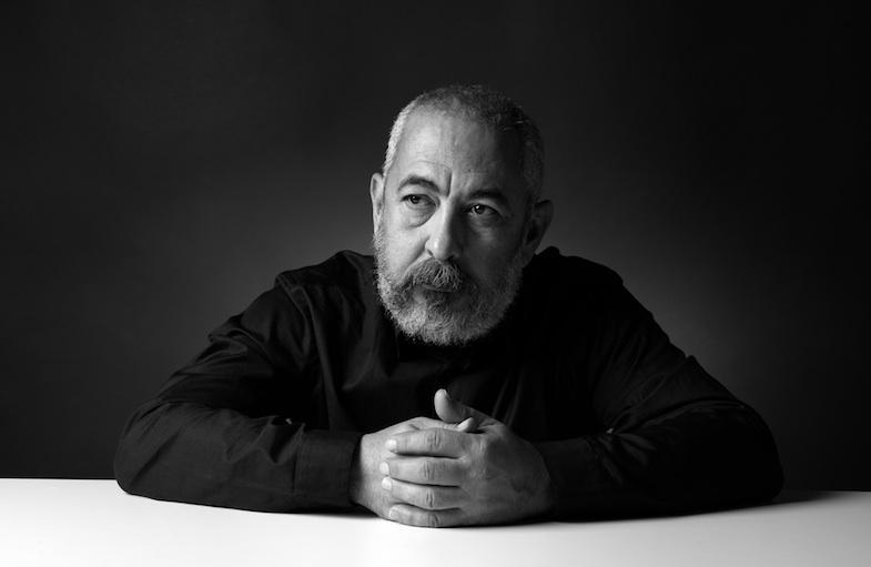 El escritor cubano Leonardo Padura, galardonado con el premio Princesa de Asturias de las Letras 2015