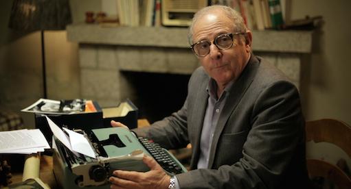 Emilio Gutiérrez Caba, la voz de Bienvenido Mr. Heston