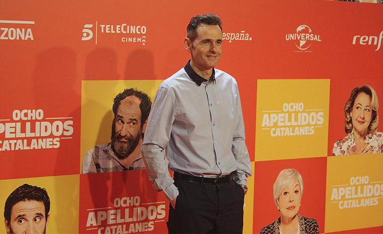 Luis Miguel Seguí