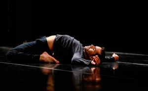 Un momento de Daniel Abreu en 'Venere'
