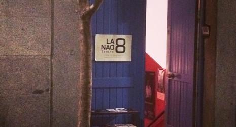 Sala Nao 8