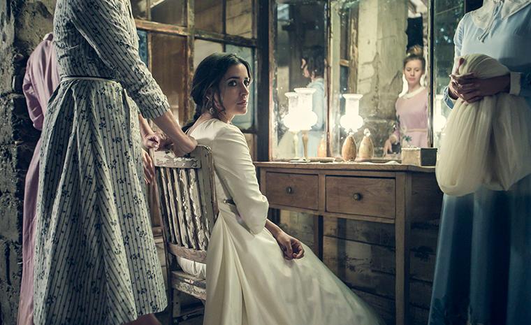 Inma Cuesta protagoniza 'La novia', adaptación libre de 'Bodas de sangre'