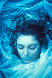 El cadáver de Laura Palmer