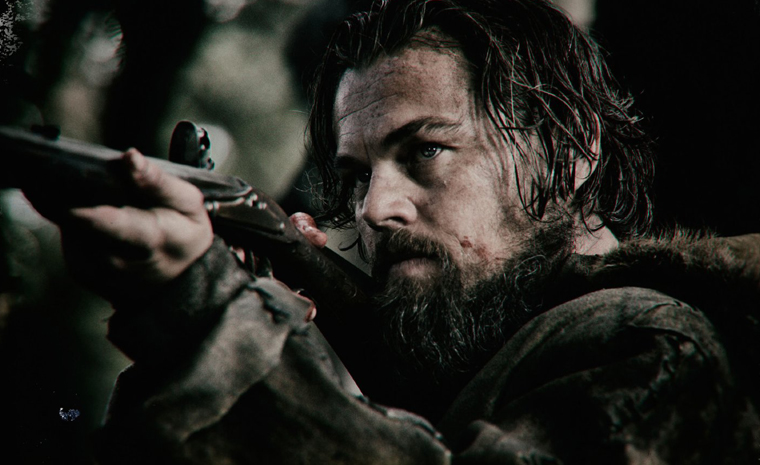 Leonardo DiCaprio podría alzarse con el Oscar a mejor actor por 'El renacido'