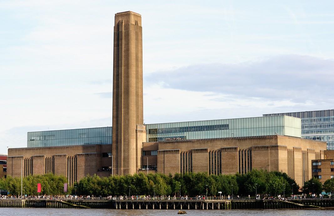 barrio-southwark-londres-tate-modern-museo-arte