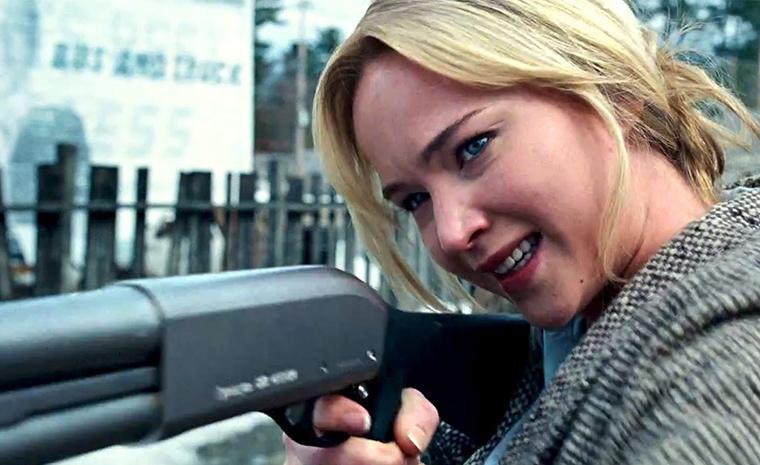 """Jennifer Lawrence interpreta a Joy Mangano, la inventora de la llamada """"Mopa Milagrosa"""""""