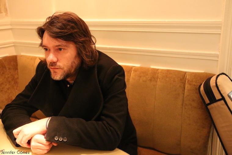 Luis Ramiro | Jennifer Gómez