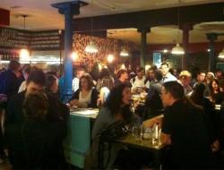 Intercambio de idiomas en Madrid