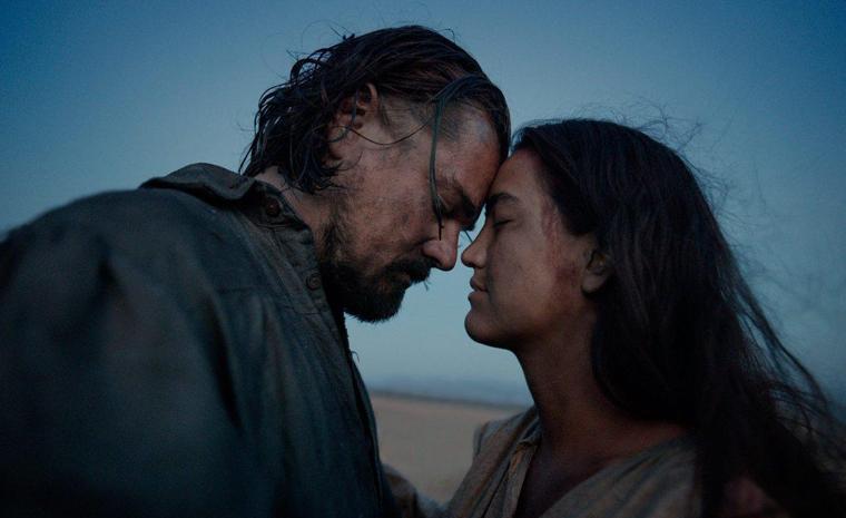 La película está basada en el explorador de finales del siglo XIX Hugh Glass, en el que se inspiró Michael Punke para escribir la novela
