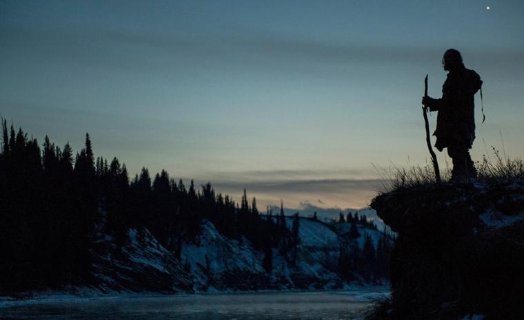 La mayor parte de 'El Renacido' fue filmada en la región de Kananaskis, un área de parques nacionales en las Montañas Rocosas canadienses