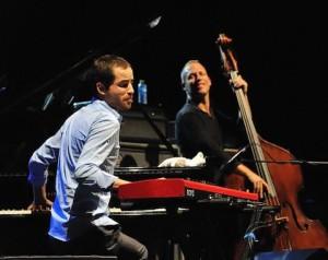 Nitai Hershkovits y Avishai Cohen