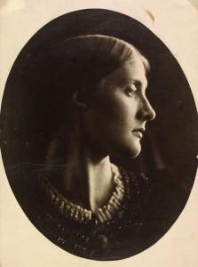 Julia Jackson · Julia Margaret Cameron · 1867