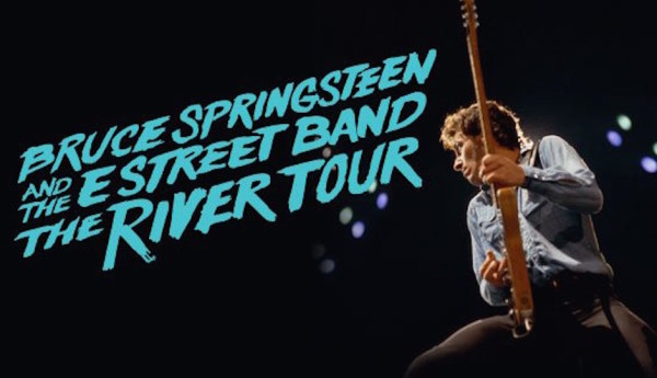 Bruce Springsteen, The River Tour