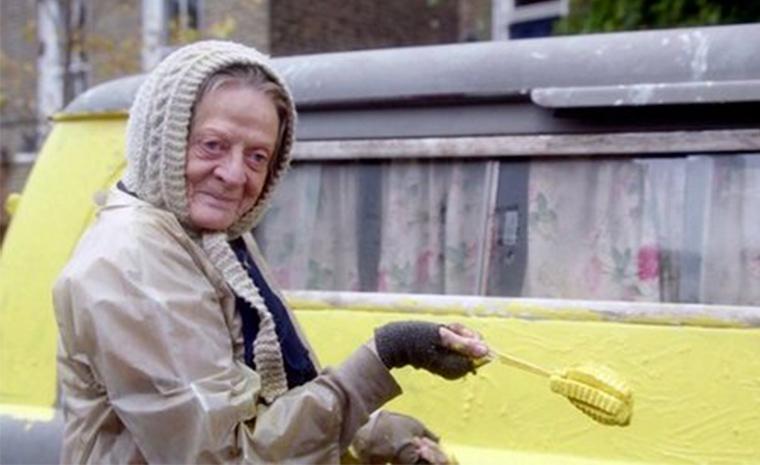 lady-in-the-van