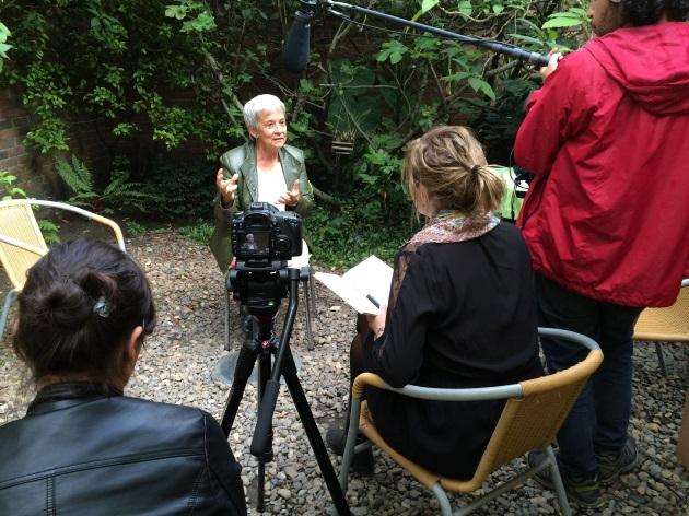 Entrevista a Beatriz Montoya, fundadora de Amor (Asociación Mujeres Oriente Antioqueño)