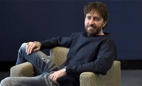 Daniel Sánchez Arévalo. Foto de 'El Cultural'