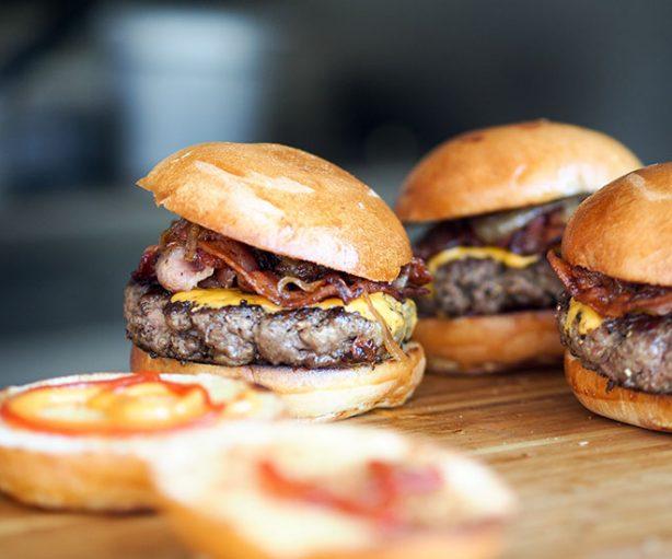 5 hamburgueserías gourmet en Madrid que no te puedes perder