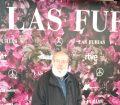 José Luis Cuerda en el estreno de Las Furias