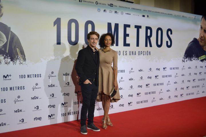 Víctor Clavijo y Montse Pla