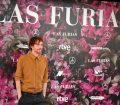 Daniel Pérez-Prada en el estreno de Las Furias