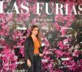 Elena Furiarse en el estreno de Las Furias