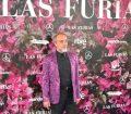 Gonzalo de Castro en el estreno de Las Furias