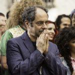 Jordi Sánchez interpreta al padre de Sara