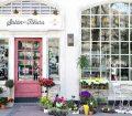 Entrada Salón des fleurs