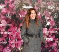 Silvia Marsó en el estreno de Las Furias