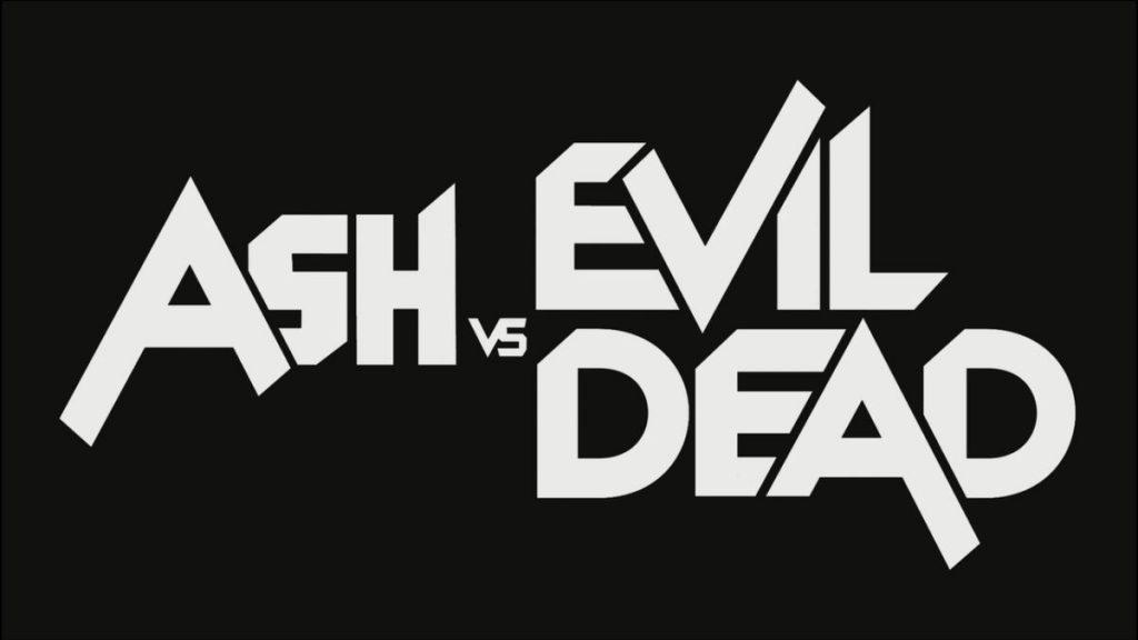 Logo de Ash vs Evil Dead