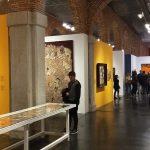 Sala 1 del Museo Conde Duque (Foto: Alvaro Guzmán)