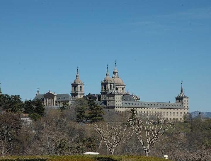 Escapadas a menos de dos horas de Madrid