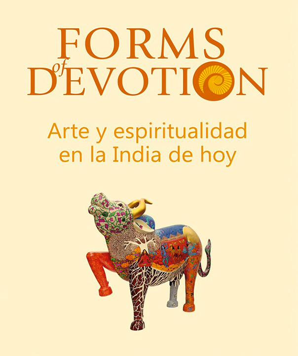 Forms of Devotion: arte de la India en el Museo Conde Duque