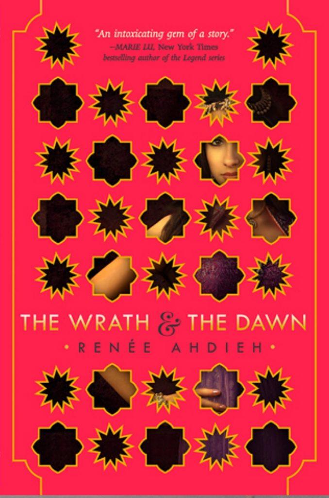 Novela La Ira del amanecer, de Renée Ahdieh