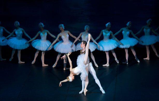 El Lago de los Cisnes de Russian Classical Ballet