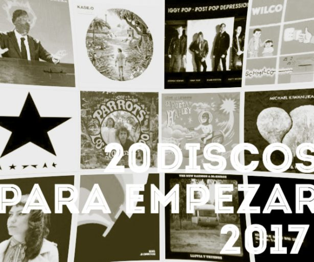 20-discos-para-empezar-2017