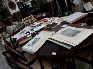 Imagen del interior de Abalarte