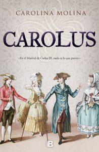 'Carolus' de Carolina Molina