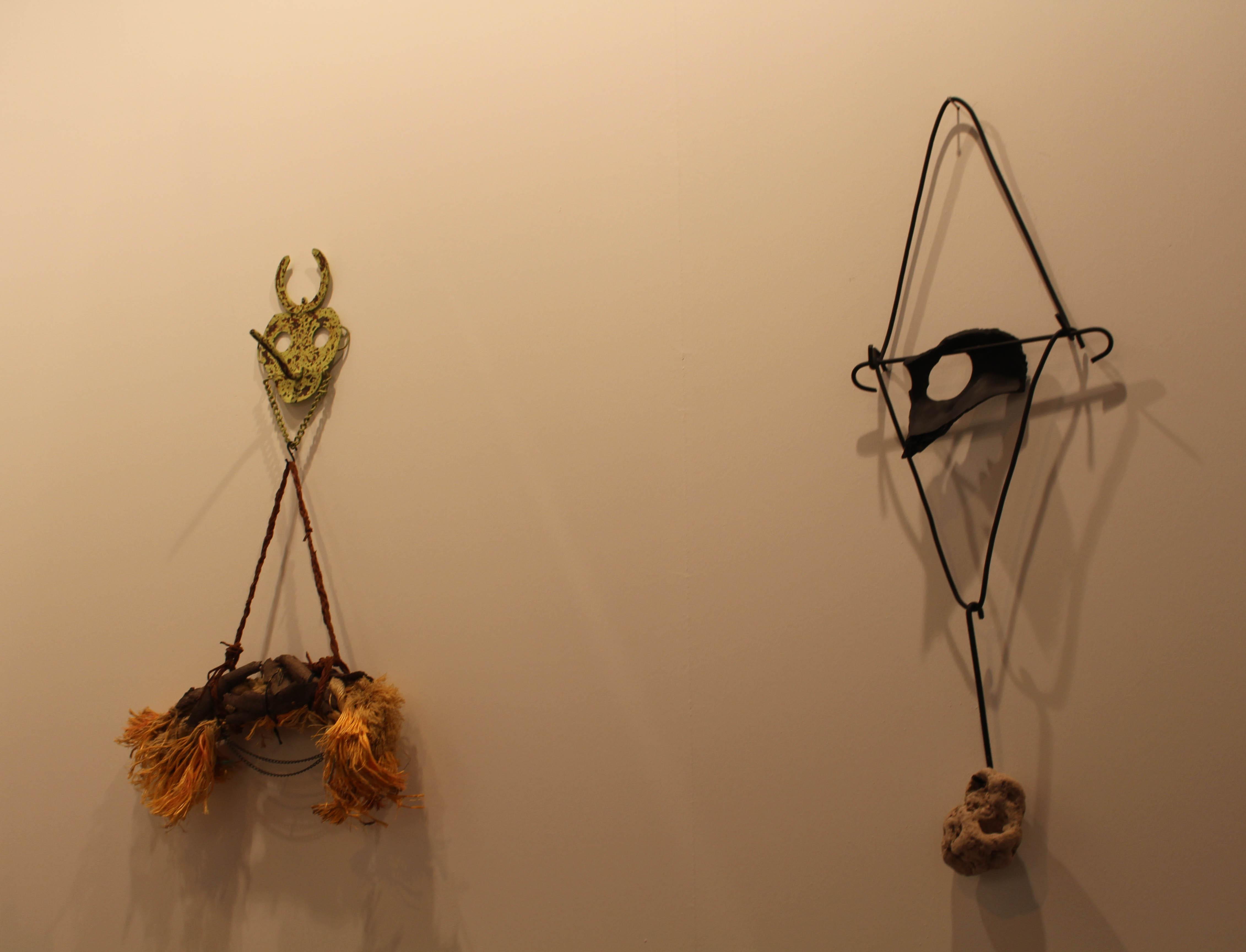 El indigenismo también está presente en la obra de los artistas argentinos