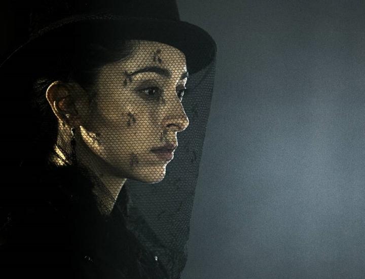 Oona-Chaplin