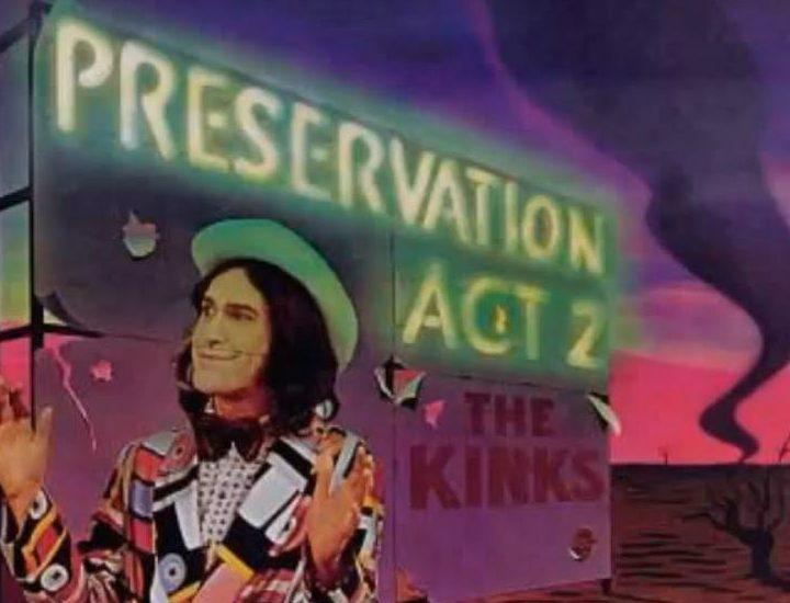 portada de 'Preservation Act 2'