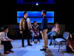 #Malditos16, obra de teatro en el María Guerreo