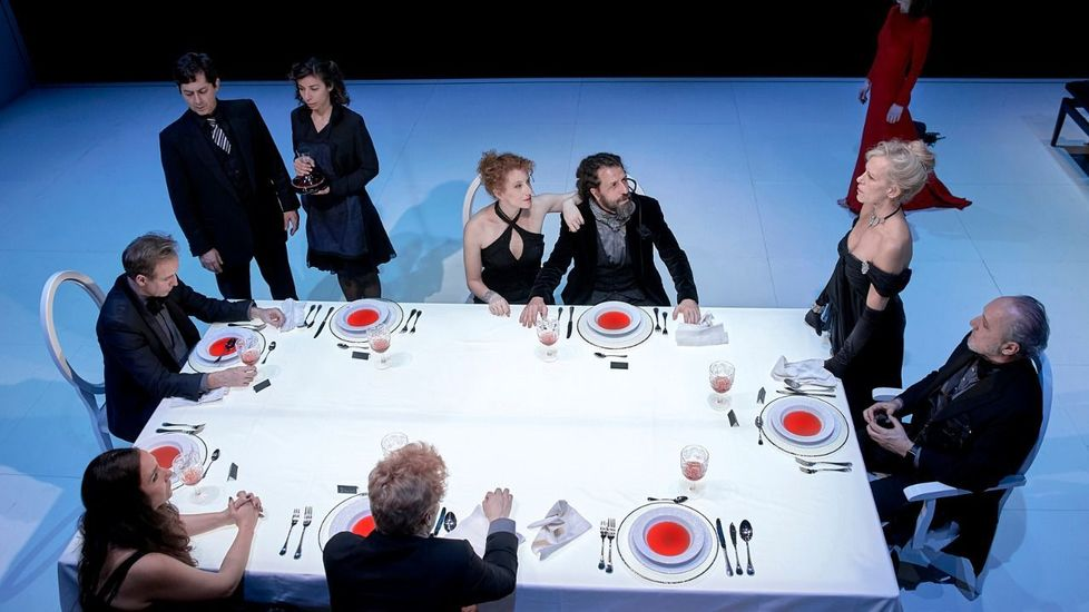 Festen, adaptación de la película homónima de Thomas Vinterberg