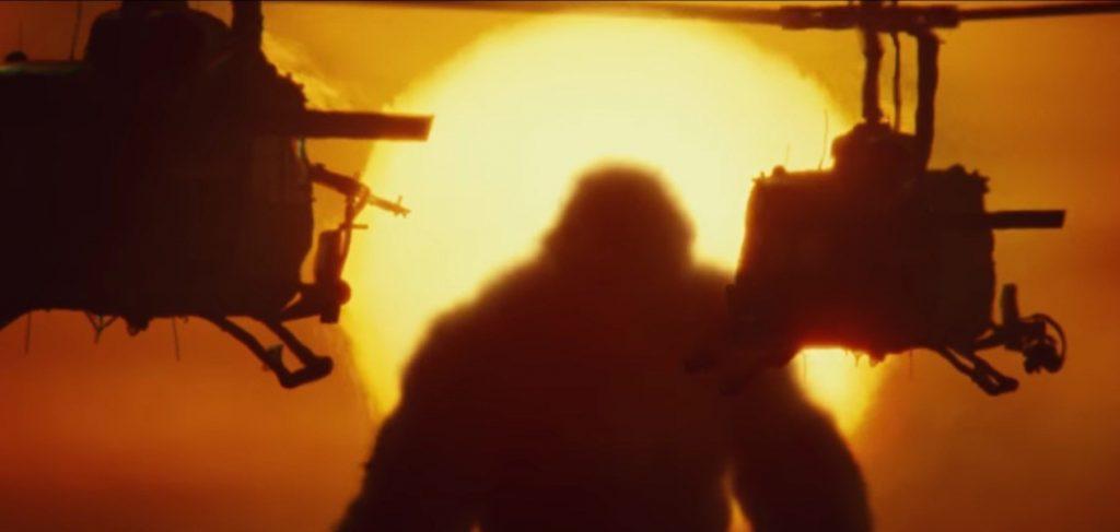 Kong: Skull Island, película de 2017