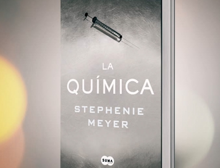 La Química, última novela de Stephanie Meyer