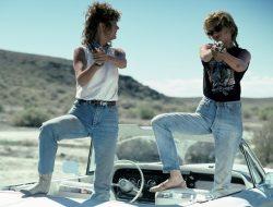 Thelma & Louise (1991). Películas feministas